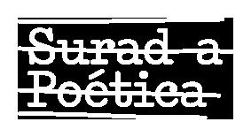 surada poética (logo)
