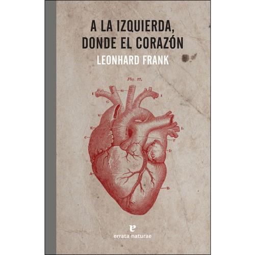 A LA IZQUIERDA. DONDE EL CORAZÓN