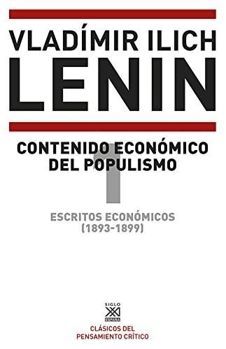 CONTENIDO ECONÓMICO DEL POPULISMO
