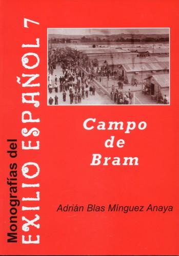 CAMPO DE RIVESALTES