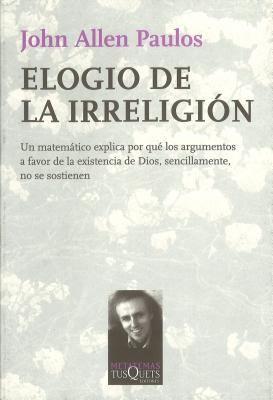 ELOGIO DE LA IRRELIGIÓN