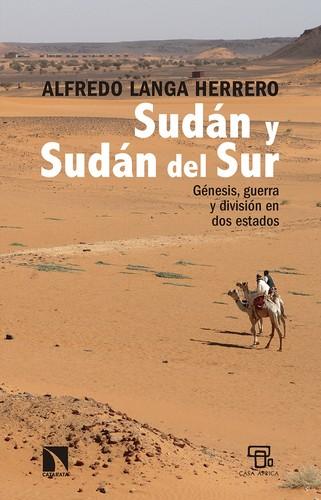 SUDAN Y SUDAN DEL SUR