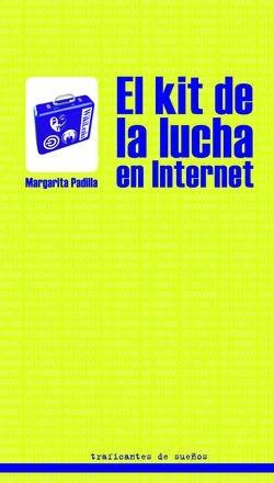 EL KIT DE LA LUCHA EN INTERNET