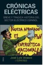 CRÓNICAS ELÉCTRICAS