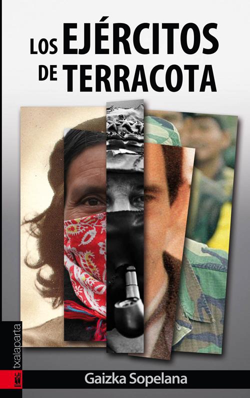 LOS EJÉRCITOS DE TERRACOTA