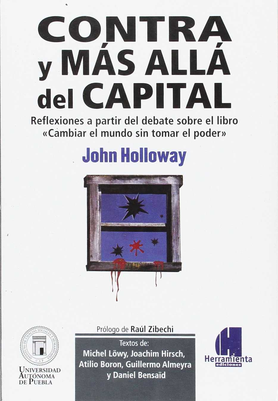 CONTRA Y MÁS ALLÁ DEL CAPITAL