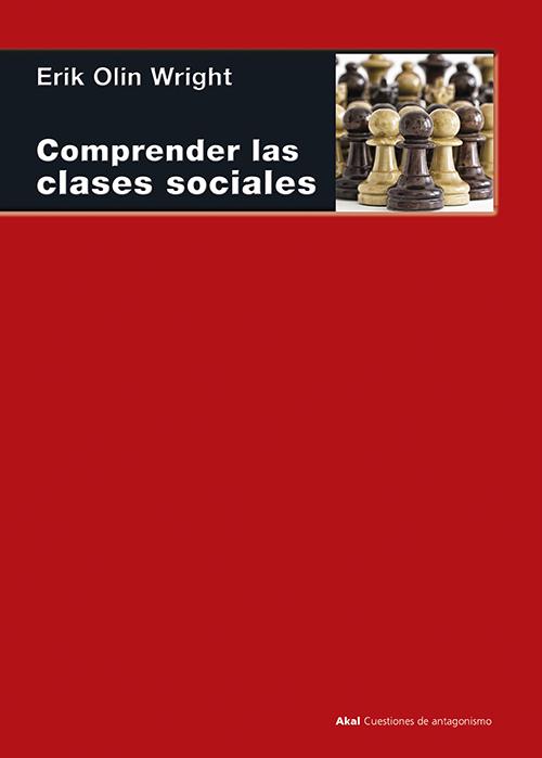 COMPRENDER LAS CLASES SOCIALES