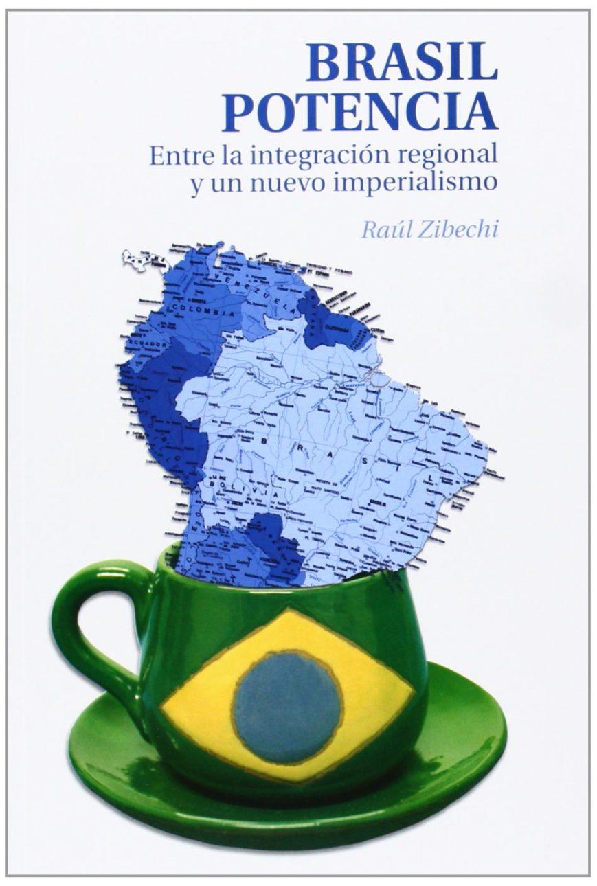 BRASIL POTENCIA
