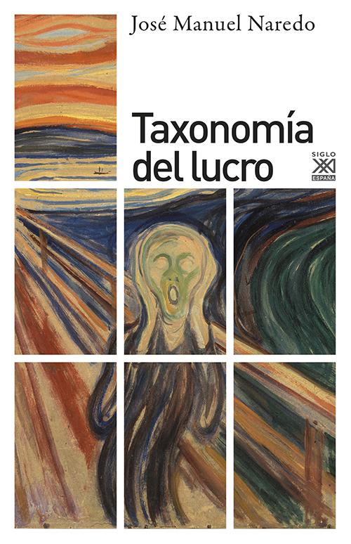 TAXONOMIA DEL LUCRO
