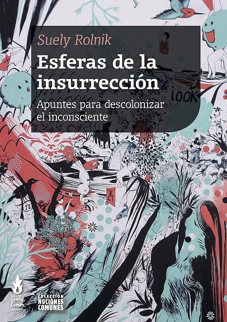 ESFERAS DE LA INSURRECCIÓN