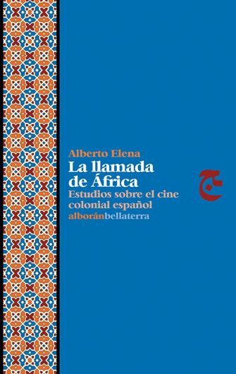 LA LLAMADA DE ÁFRICA