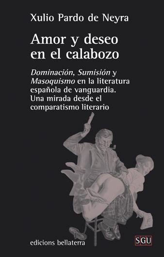AMOR Y DESEO EN EL CALOBOZO