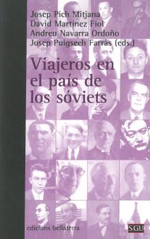 VIAJEROS EN EL PAIS DE LOS SOVIETS