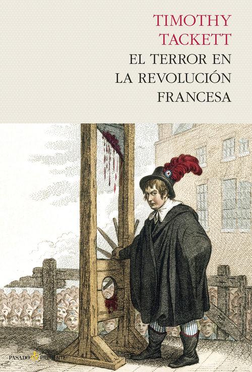 EL TERROR EN LA REVOLUCIÓN FRANCESA