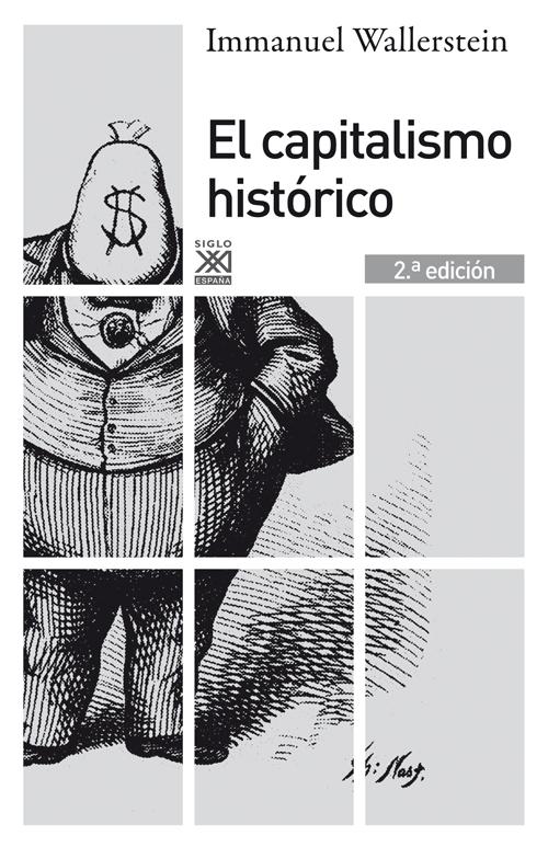 CAPITALISMO HISTORICO