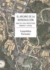 EL ARCANO DE LA REPRODUCCIÓN