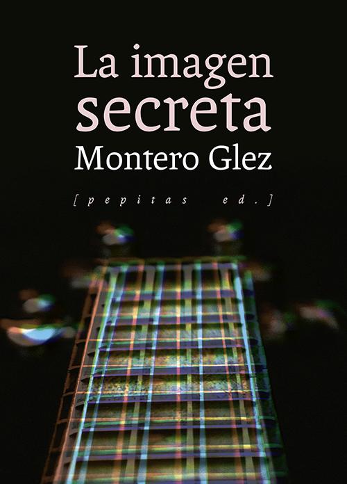 IMAGEN SECRETA. LA (AVANCE)