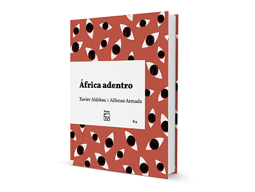 ÁFRICA ADENTRO Nº 3