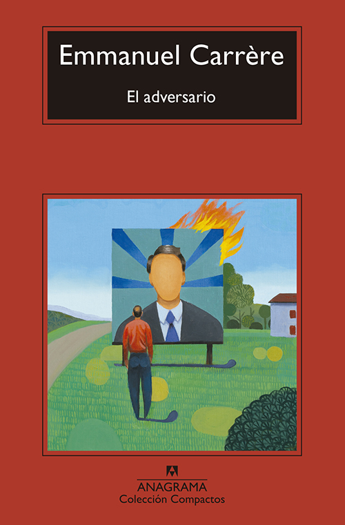 ADVERSARIO. EL - CM