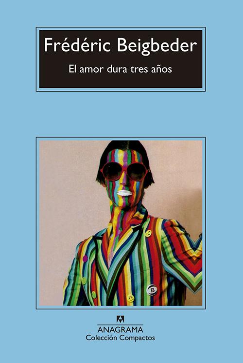 AMOR DURA TRES AÑOS. EL - CM