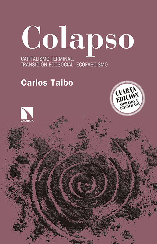 COLAPSO 4ªED