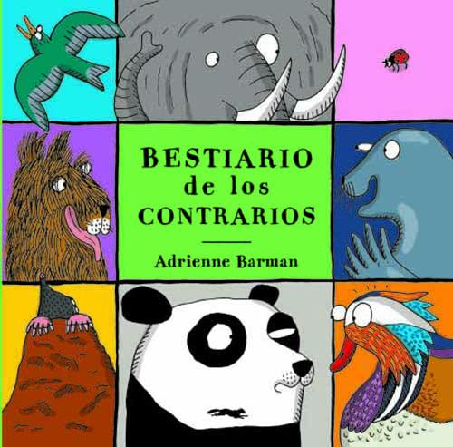 BESTIARIO DE CONTRARIOS