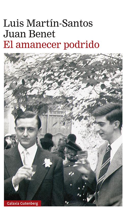 AMANECER PODRIDO. EL