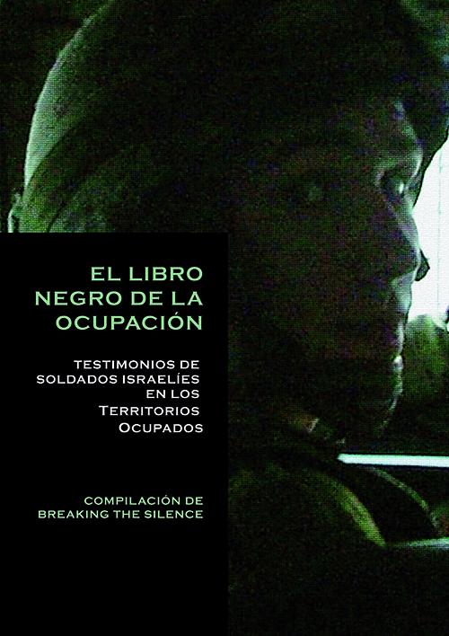 EL LIBRO NEGRO DE LA OCUPACIÓN