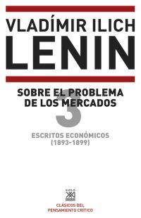 SOBRE EL PROBLEMA DE LOS MERCADOS