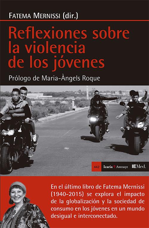 REFLEXIONES SOBRE LA VIOLENCIA DE LOS JOVENES