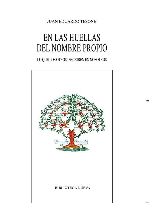 EN LAS HUELLAS DEL NOMBRE PROPIO