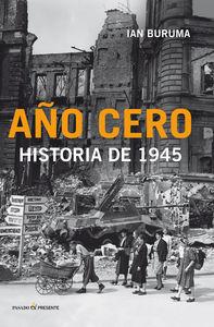 AÑO CERO : HISTORIA DE 1945