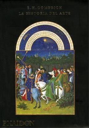 ESP HISTORIA DEL ARTE 16 - ED. E. H GOMBRICH