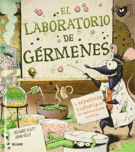 LABORATORIO DE GÉRMENES