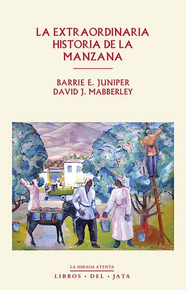 LA EXTRAORDINARIA HISTORIA DE LA MANZANA