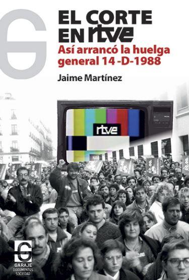EL CORTE EN RTVE