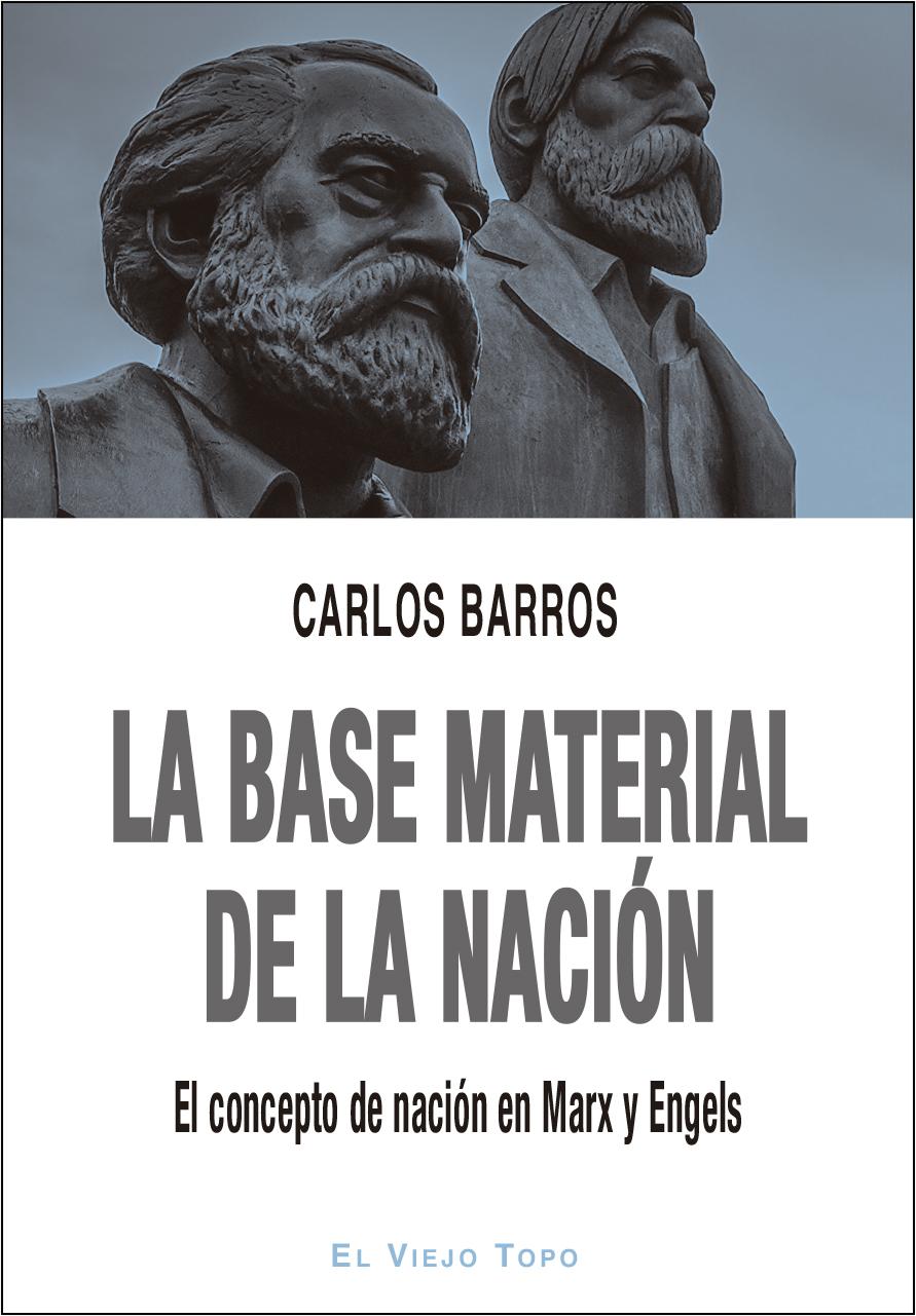 LA BASE MATERIAL DE LA NACIO?N