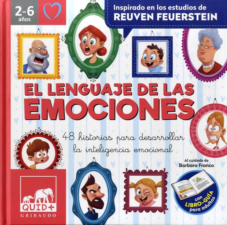LENGUAJE DE LAS EMOCIONES. EL