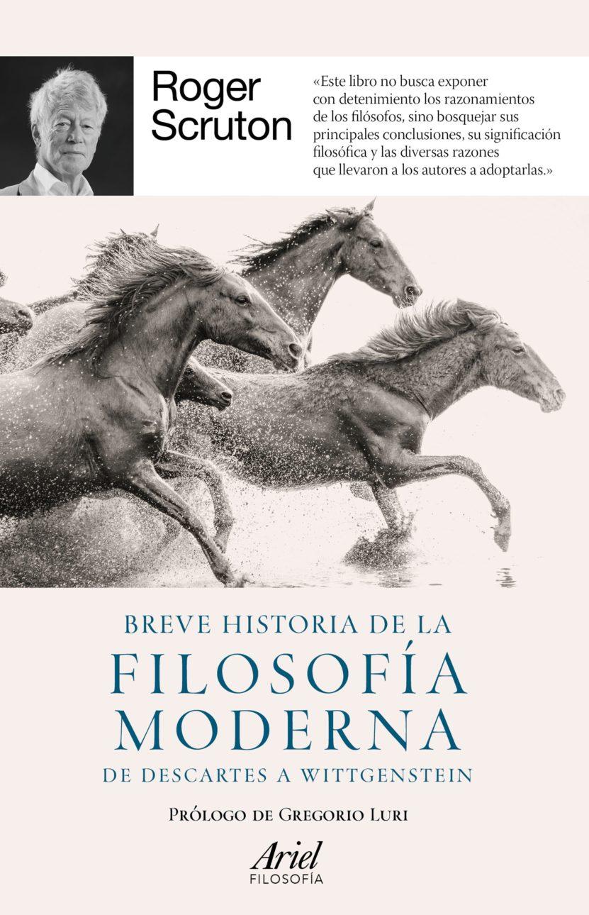 BREVE HISTORIA DE LA FILOSOFÍA MODERNA