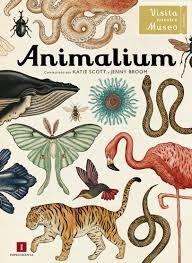 ANIMALIUM 5ªED