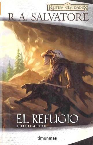 EL REFUGIO Nº 3/3
