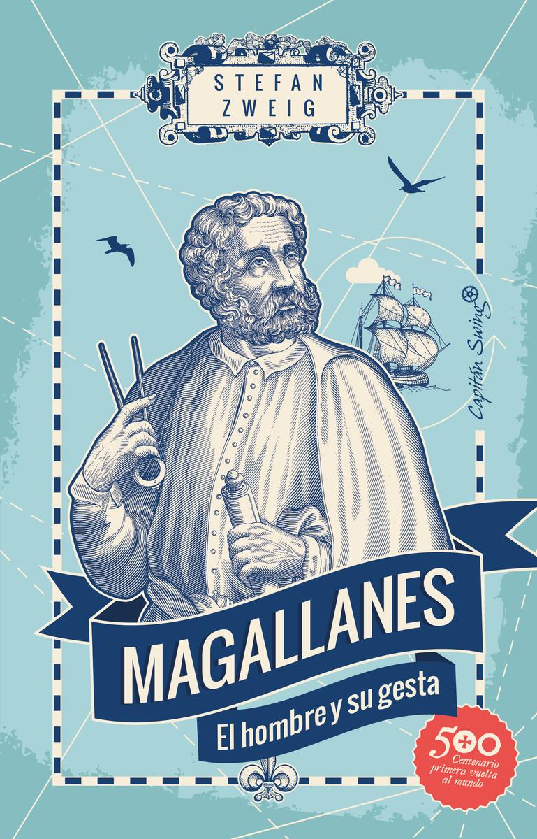 MAGALLANES 6ªED