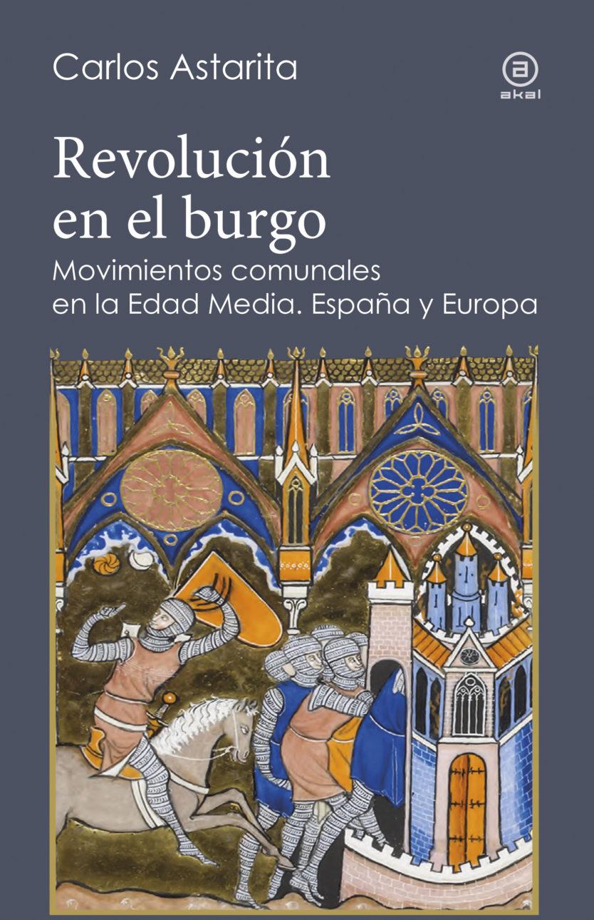 REVOLUCION EN EL BURGO