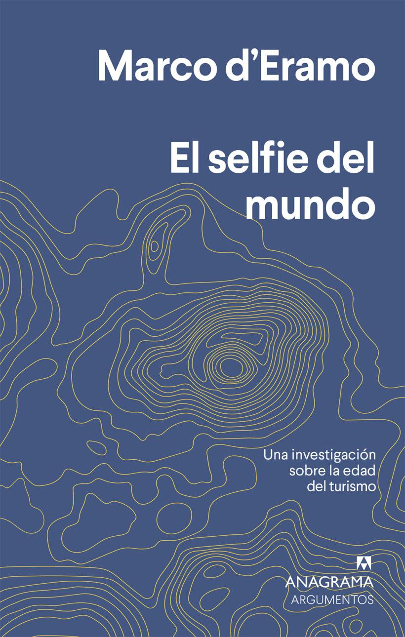 SELFIE DEL MUNDO. EL