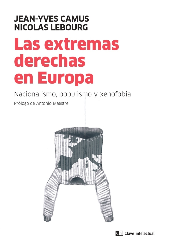 EXTREMAS DERECHAS EN EUROPA.LAS