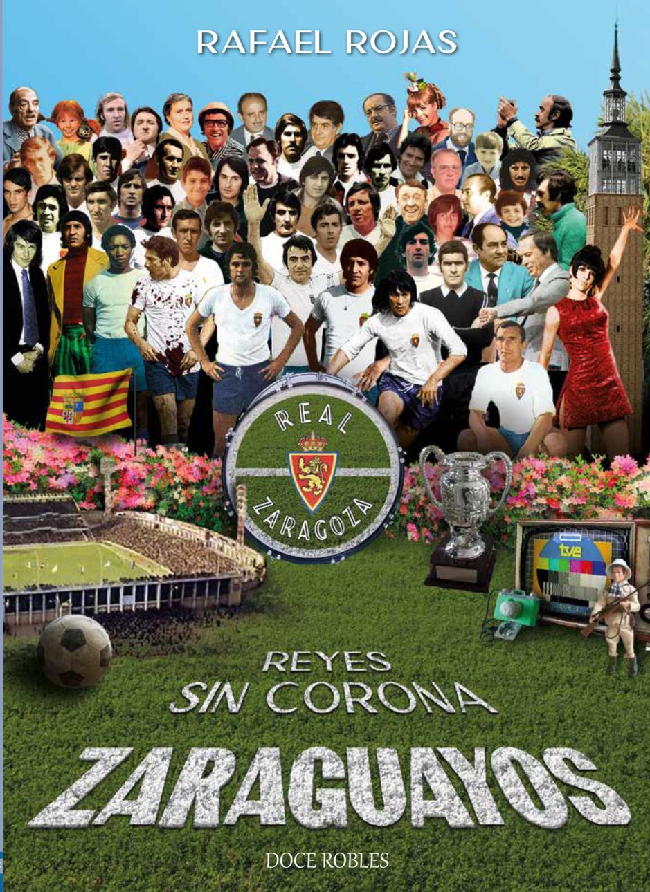 ZARAGUAYOS.