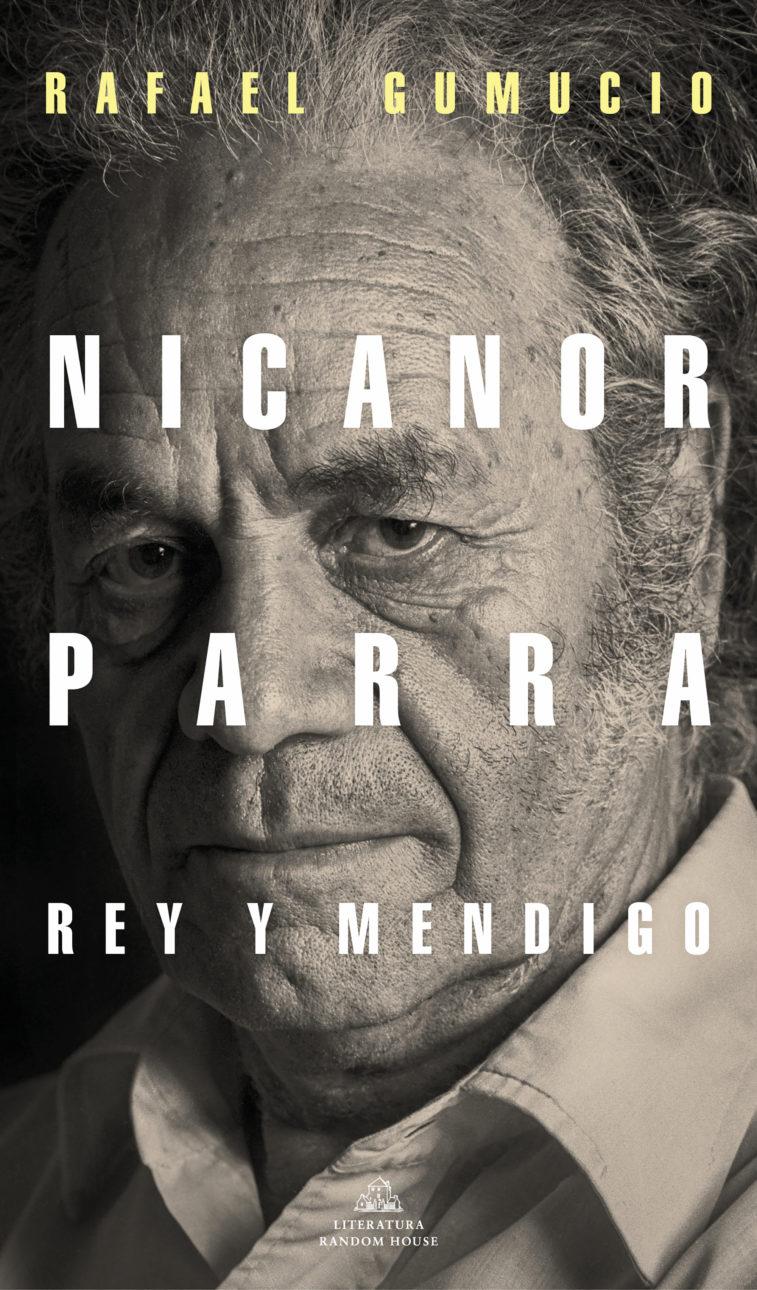 NICANOR PARRA. REY Y MENDIGO