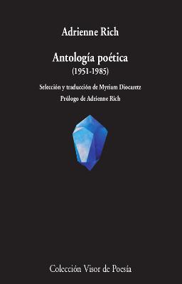 ANTOLOGÍA POÉTICA (1951-1985)