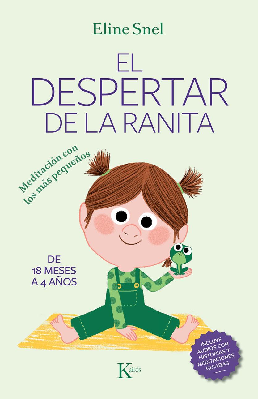 DESPERTAR DE LA RANITA. EL