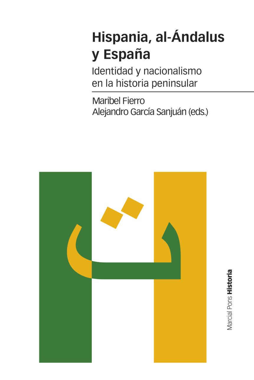 HISPANIA. AL-ÁNDALUS Y ESPAÑA